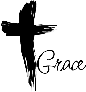 Grace Cross 2